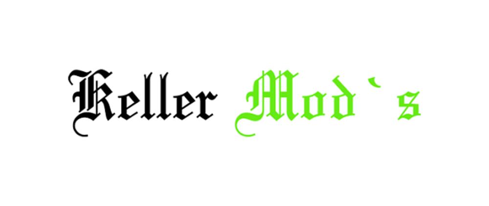 Keller Mods