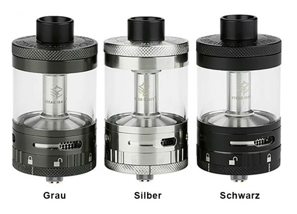 Steam Crave Aromamizer Titan RDTA 18ml | 28ml