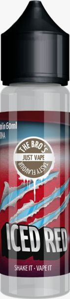 The Bro´s Iced Red Aroma