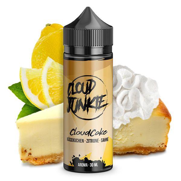 Cloud Junkie CloudCake Aroma