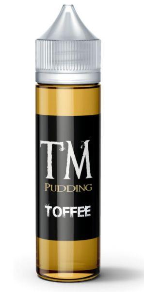 TM Pudding Toffee Liquid