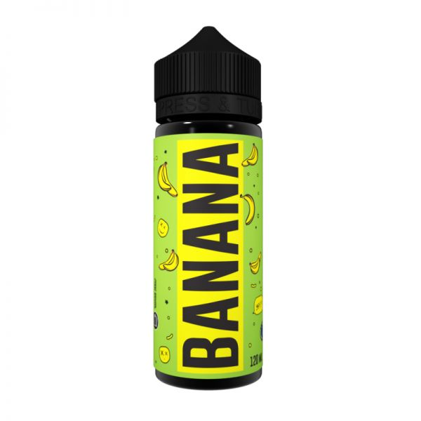 VoVan Banana Liquid