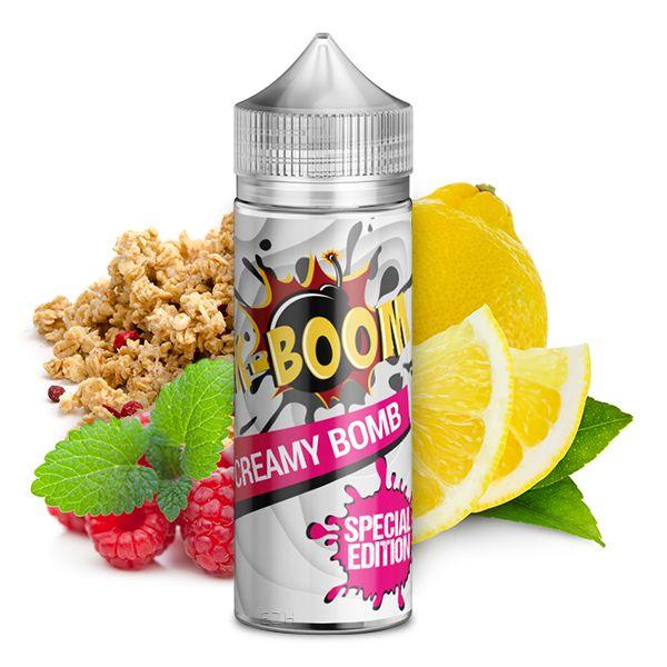 K-Boom Creamy Bomb 2020 Aroma | Special Edition