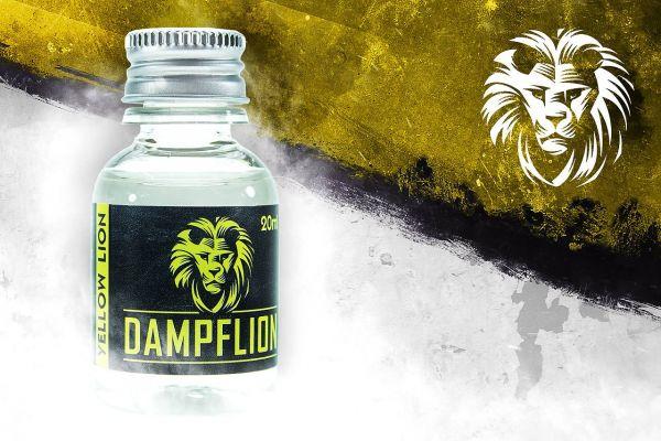Dampflion Yellow Lion Aroma